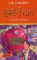 Couverture Harry Potter, tome 1 : Harry Potter à l'école des sorciers Editions Labutxaca 2010