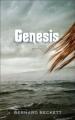 Couverture Genesis Editions Houghton Mifflin Harcourt 2009