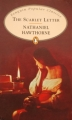 Couverture La lettre écarlate Editions Penguin books 1994