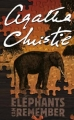 Couverture Une mémoire d'éléphant Editions HarperCollins 2008