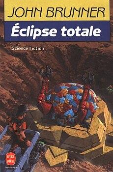 Couverture Éclipse totale