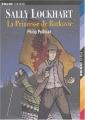 Couverture Sally Lockhart, tome 4 : La Princesse de Razkavie Editions Folio  (Junior) 2004