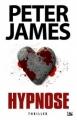 Couverture Hypnose Editions Bragelonne (Thriller) 2011