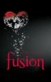 Couverture Les loups de Mercy Falls, tome 3 : Fusion Editions France Loisirs 2012