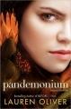 Couverture Delirium, tome 2 : Pandemonium Editions HarperCollins 2012
