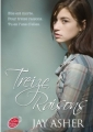 Couverture Treize raisons / 13 reasons why Editions Le livre de poche (Jeunesse) 2012