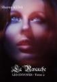 Couverture Les envoyés, tome 2 : La revanche Editions Sharon Kena 2012