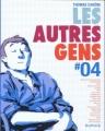 Couverture Les autres gens, tome 4 Editions Dupuis 2011