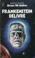 Couverture Frankenstein délivré Editions Presses pocket (Science-fiction) 1981