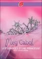 Couverture Les conseils d'une princesse : Petit guide royal Editions Le Livre de Poche (Jeunesse) 2009