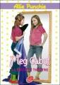 Couverture Les carnets d'Allie / Allie Punchie, tome 4 : La pièce de théâtre Editions Le Livre de Poche (Jeunesse) 2010