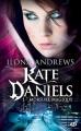 Couverture Kate Daniels, tome 1 : Morsure magique Editions Milady 2010