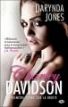 Couverture Charley Davidson, tome 01 : Première tombe sur la droite Editions Milady (Bit-lit) 2012