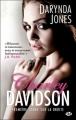 Couverture Charley Davidson, tome 1 : Première Tombe sur la droite Editions  2012