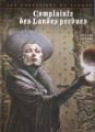Couverture Complainte des Landes perdues : Les Chevaliers du Pardon, tome 3 : La fée Sanctus Editions Dargaud 2012