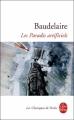 Couverture Les paradis artificiels Editions Le Livre de Poche (Les Classiques de Poche) 2010