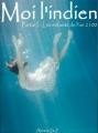 Couverture Moi l'indien, tome 1 : Les enfants de l'an 2100 Editions Autoédité 2012