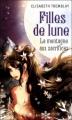 Couverture Filles de lune, tome 2 : La montagne aux sacrifices Editions Pocket (Jeunesse) 2012