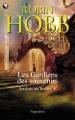 Couverture Les Cités des Anciens, tome 5 : Les Gardiens des Souvenirs Editions Pygmalion (Fantasy) 2012