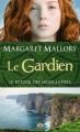 Couverture Le retour des highlanders, tome 1 : Le gardien Editions Milady (Pemberley) 2012