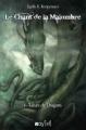Couverture Le Chant de la Malombre, tome 1 : Tueurs de Dragons Editions Voy'[el] 2012