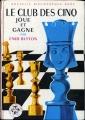 Couverture Le club des cinq joue et gagne Editions Hachette (Nouvelle bibliothèque rose) 1970