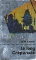 Couverture Le long crépuscule Editions Albin Michel (Super-fiction) 1978