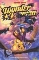 Couverture Wonder Woman : Qui est Wonder Woman ? Editions Panini (DC Heroes) 2008
