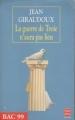 Couverture La guerre de Troie n'aura pas lieu Editions Le Livre de Poche 1998