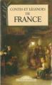 Couverture Contes et Légendes De France Editions Maxi Poche (Contes et légendes) 2003