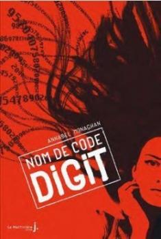 Couverture Nom de code Digit