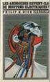 Couverture Robot blues / Les androïdes rêvent-ils de moutons électriques ? / Blade Runner Editions JC Lattès (Titres SF) 1979