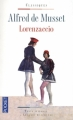 Couverture Lorenzaccio Editions Pocket (Classiques) 2010