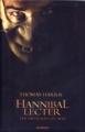 Couverture Hannibal Lecter : Les origines du mal Editions Le Grand Livre du Mois 2007