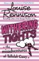 Couverture Les mésaventures de Tallulah Casey Editions HarperCollins 2011