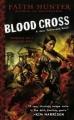 Couverture Jane Yellowrock, tome 02 : La croix de sang Editions Roc 2010