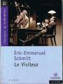 Couverture Le Visiteur Editions Magnard (Classiques & Contemporains) 2002