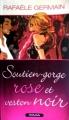 Couverture Soutien-gorge rose et veston noir Editions Québec Loisirs 2005