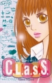 Couverture C.l.a.s.s. Editions Delcourt (Sakura) 2012