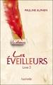 Couverture Les éveilleurs, tome 3 : L'alliance Editions Hachette 2012