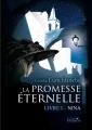 Couverture La promesse éternelle, tome 1 : Nina Editions Persée 2012