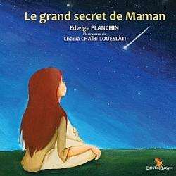 Couverture Le grand secret de Maman