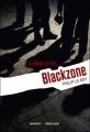 Couverture La Brigade des fous, tome 1 : Blackzone Editions Rageot (Thriller) 2012