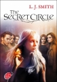 Couverture Le cercle secret, tome 1 : L'Initiation Editions Le Livre de Poche (Jeunesse) 2012