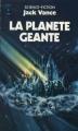 Couverture La planète géante, tome 1 Editions Presses pocket (Science-fiction) 1978