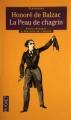 Couverture La peau de chagrin Editions Pocket (Classiques) 1998