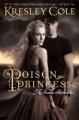 Couverture Chroniques des arcanes, tome 1 : Princesse vénéneuse Editions Simon & Schuster (Books for Young Readers) 2012