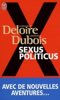 Couverture Sexus Politicus