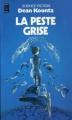 Couverture La peste grise Editions Presses pocket (Science-fiction) 1979
