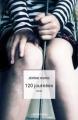 Couverture 120 journées Editions Calmann-Lévy (Interstices) 2012